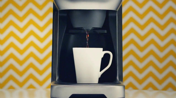 Breville YouBrew TV Spot, 'Taste is Personal' - Thumbnail 4