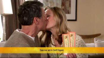Cialis TV Spot, 'She Keeps You Guessing'
