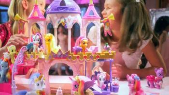 My Little Pony Wedding Castle TV Spot