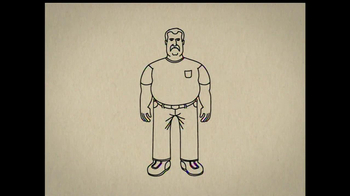 Duluth Ballroom Jeans TV Spot, 'Crouching in Average Jeans' - Thumbnail 2