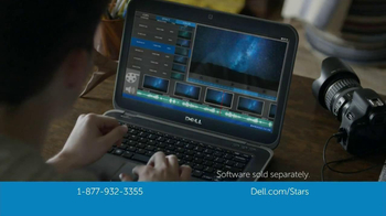 Dell Inspiron 14z Ultrabook TV Spot, 'Star Gazers' Song by Ben Gibbard - Thumbnail 4