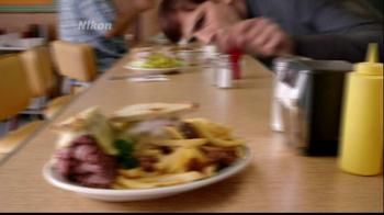Nikon Coolpix S800C TV Spot Featuring Ashton Kutcher - Thumbnail 3