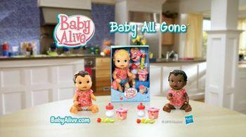 Baby All Gone TV Spot - Thumbnail 8