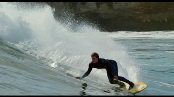 Chasing Mavericks - 713 commercial airings