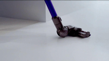 Dyson Digital Slim TV Spot, 'Off the Wall' - Thumbnail 2