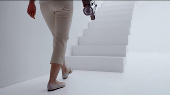 Dyson Digital Slim TV Spot, 'Off the Wall' - Thumbnail 3