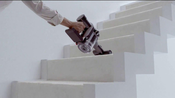 Dyson Digital Slim TV Spot, 'Off the Wall' - Thumbnail 4