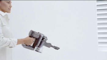 Dyson Digital Slim TV Spot, 'Off the Wall' - Thumbnail 5