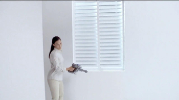 Dyson Digital Slim TV Spot, 'Off the Wall' - Thumbnail 6