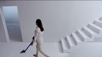Dyson Digital Slim TV Spot, 'Off the Wall' - Thumbnail 7