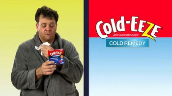 Cold EEZE Cold Remedy TV Spot, 'Guess Who?' - Thumbnail 4