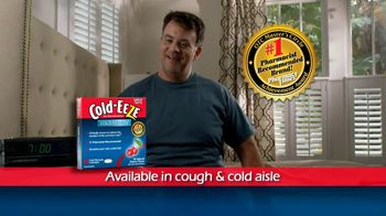 Cold EEZE Cold Remedy TV Spot, 'Guess Who?' - Thumbnail 8