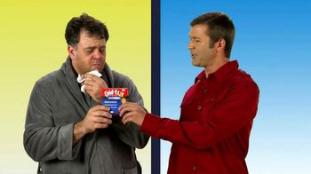 Cold EEZE Cold Remedy TV Spot, 'Guess Who?'