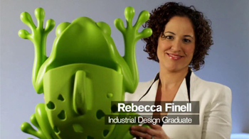 Arizona State University TV Spot, 'Unstoppable'