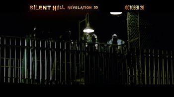 Silent Hill Revelation - Alternate Trailer 1