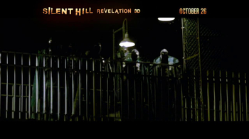 Silent Hill Revelation - Alternate Trailer 1