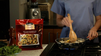 Stouffer's Sautes for Two TV Spot - Thumbnail 2