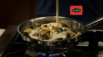 Stouffer's Sautes for Two TV Spot - Thumbnail 6