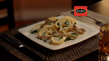 Stouffer's Sautes for Two TV Spot - Thumbnail 7