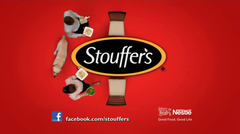 Stouffer's Sautes for Two TV Spot - Thumbnail 9