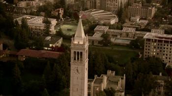University of California Berkeley TV Spot, 'A Place' - Thumbnail 1
