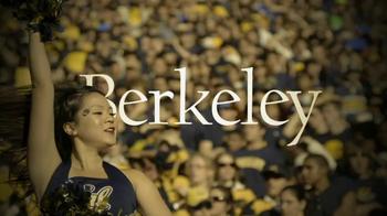 University of California Berkeley TV Spot, 'A Place' - Thumbnail 10