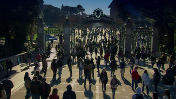 University of California Berkeley TV Spot, 'A Place' - Thumbnail 2