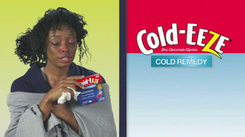 Cold EEZE TV Spot For Cold-EEZE - Thumbnail 3