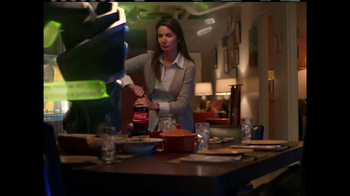 Coca-Cola TV Spot, 'Futuristic Technology' - Thumbnail 6