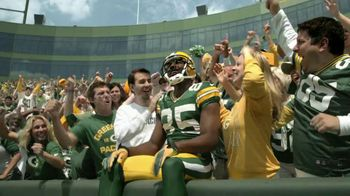 NFL TV Spot, 'Where Are You?' Featuring Greg Jennings
