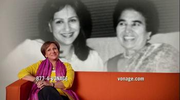Vonage TV Spot, 'Calls to India' - Thumbnail 1