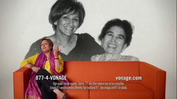 Vonage TV Spot, 'Calls to India' - Thumbnail 6