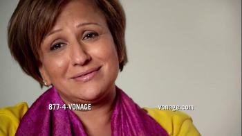 Vonage TV Spot, 'Calls to India' - Thumbnail 7