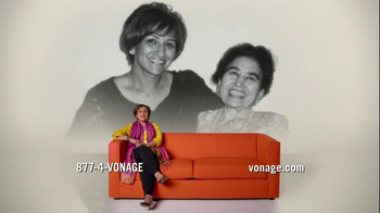 Vonage TV Spot, 'Calls to India' - Thumbnail 8
