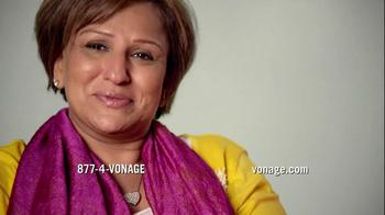 Vonage TV Spot, 'Calls to India' - Thumbnail 9