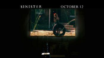 Sinister - Alternate Trailer 6