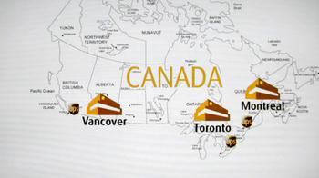 UPS Logistics TV Spot, 'Canada' - Thumbnail 2