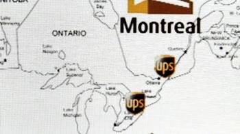 UPS Logistics TV Spot, 'Canada' - Thumbnail 5