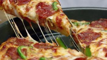 Domino's Pizza TV Spot, 'Frozen Dough' - Thumbnail 4