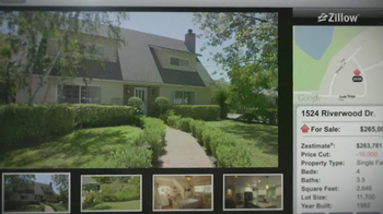 Zillow TV Spot, 'Mobile Home Buying' Song by Bright Eyes - Thumbnail 3