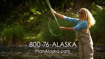 Alaska TV Spot, 'This is the Year'