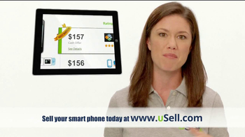 uSell.com TV Spot, 'New Smartphone'