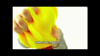 Nickelodeon Gak TV Spot - Thumbnail 3