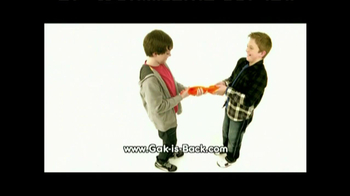 Nickelodeon Gak TV Spot - Thumbnail 8