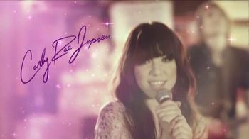 Carly Rae Jepsen, 'This Kiss' TV Spot  - Thumbnail 1