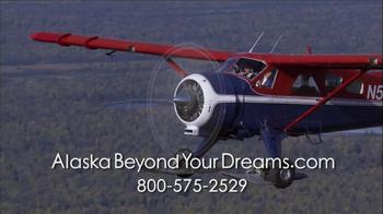 Alaska TV Spot, 'This Year' - Thumbnail 10