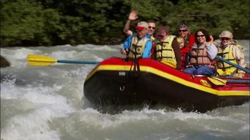 Alaska TV Spot, 'This Year' - Thumbnail 4