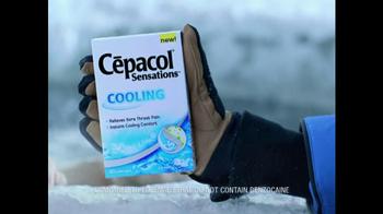 Cepacol Sensations TV Spot - Thumbnail 8