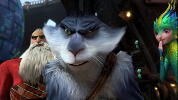 Rise of the Guardians - Alternate Trailer 4