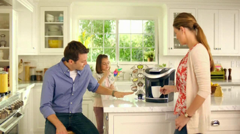 Keurig TV Spot, 'Such Great Coffee' - Thumbnail 1